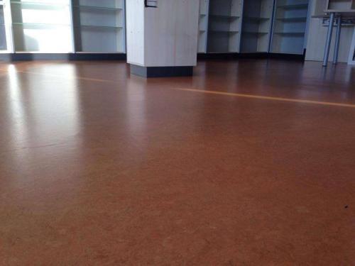 hoogland schoonmaak onderhoud gevel en vloer 03