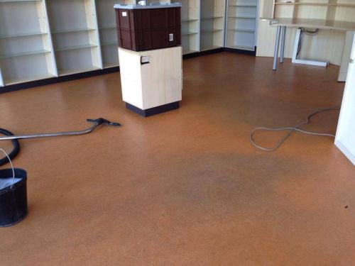 hoogland schoonmaak onderhoud gevel en vloer 05