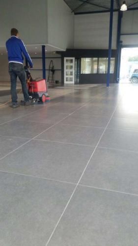 hoogland schoonmaak onderhoud gevel en vloer 09