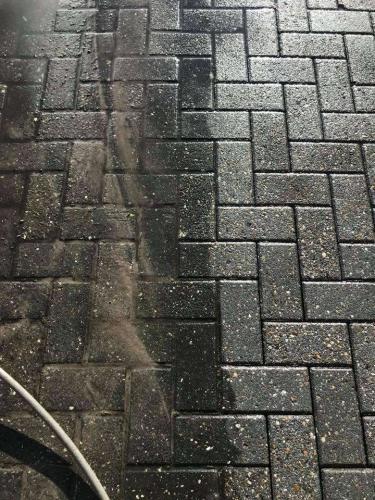 hoogland schoonmaak onderhoud gevel en vloer 18